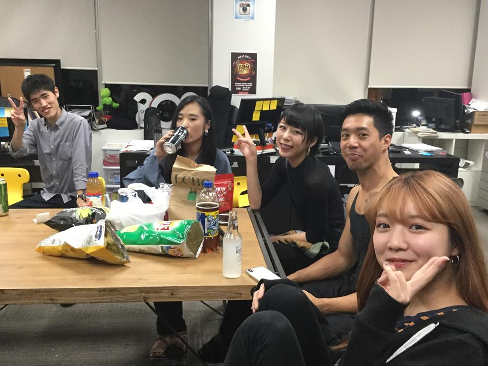 ドキドキ♡Rookのホラーナイトレポート!!